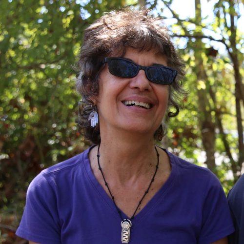 Michelle Ajamian