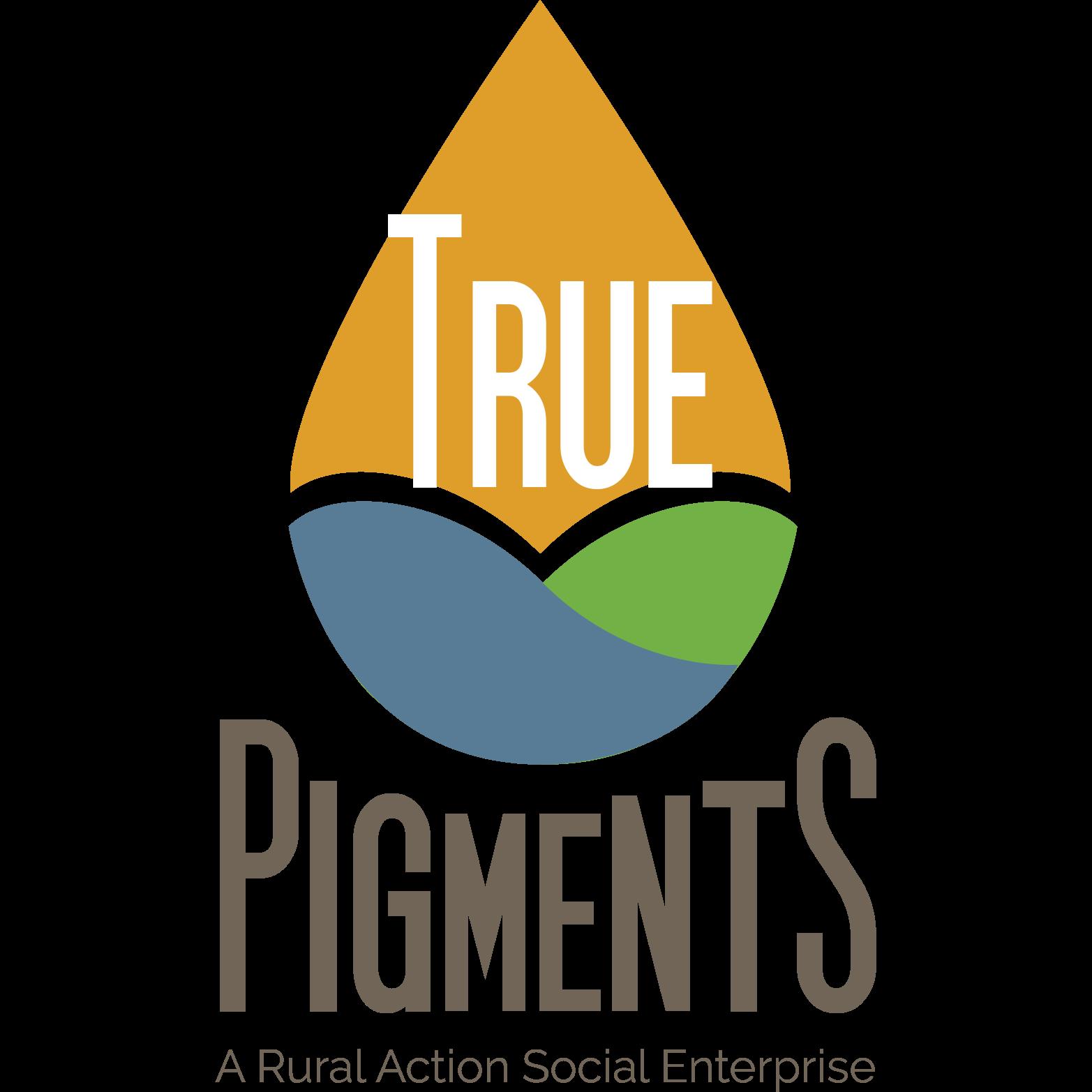 True Pigments
