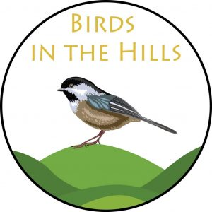 Birds in the Hills Logo